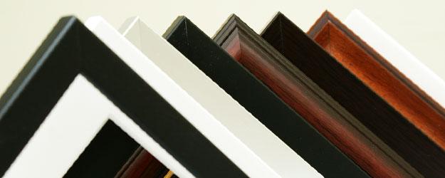 New Frame Profiles