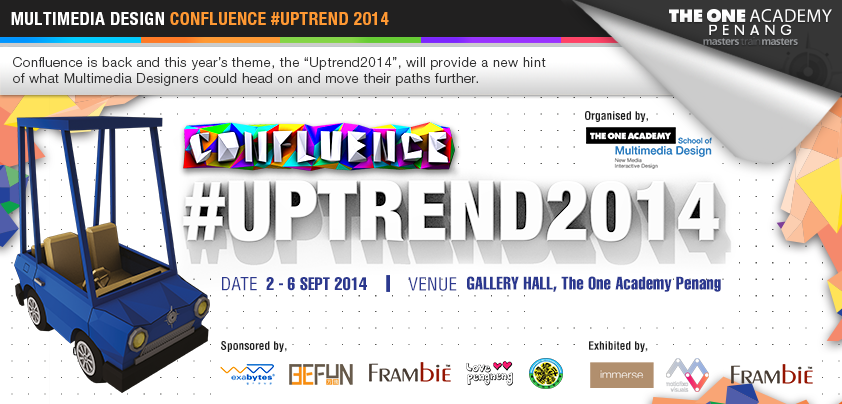 The One Academy Confluence 2014
