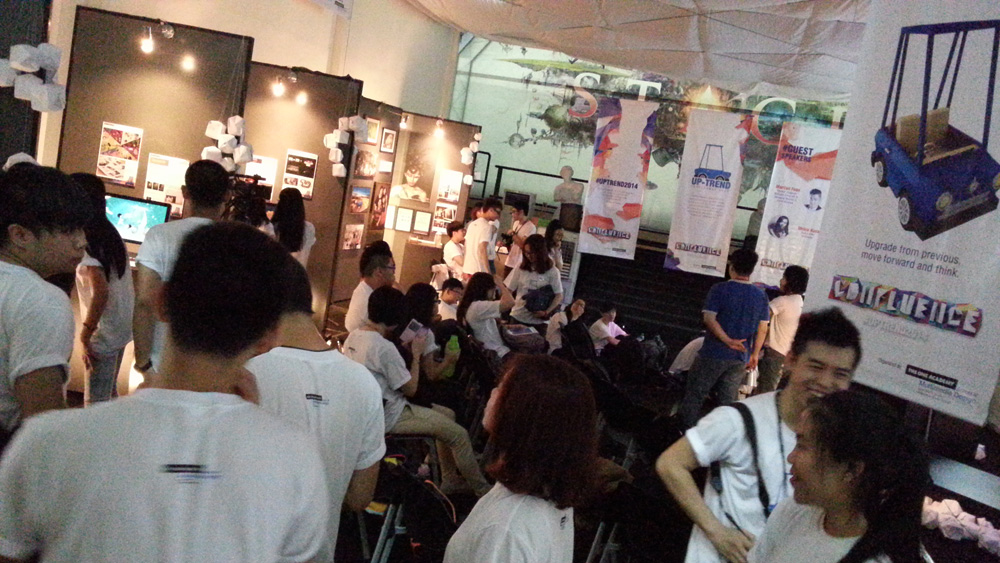 the one academy uptrend14