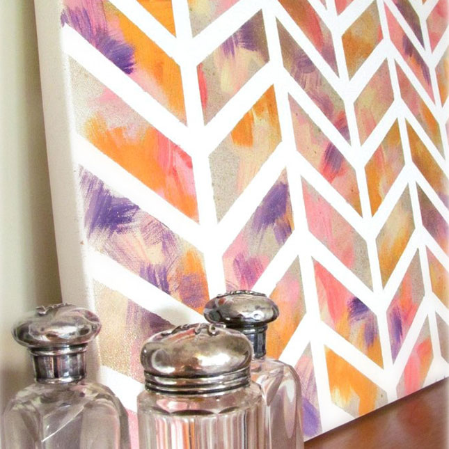 5 Creative DIY Wall Decor Ideas for Modern Home | Frambie\'s Blog